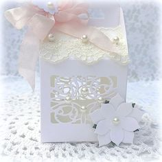 ♥ Six Ways to Use the Charming Cottage Year-Round ♥ Gable Boxes, Paper Crafts, Diy Crafts, Craft Sale, Diy Tutorial, Sale Items, Gift Wrapping, Cottage, Team Member