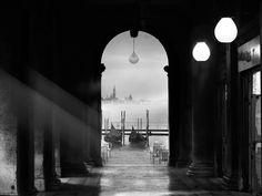 Venice - by Giuseppe Desideri