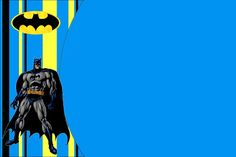 Free Batman Invitation Template Best Of Batman Free Printable Invitations Oh My . Free Batman Invitation Template Best Of Batman Free Printable Invitations Oh My Fiesta In English Invitation Layout, Invitation Examples, Printable Invitation Templates, Free Printables, Party Printables, Batman Birthday, Batman Party, Superhero Party, 2nd Birthday