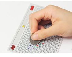 Minesweeper, a scratch card game!  http://connectdesign.co.kr/front/php/product.php?product_no=391_cate_no=28_group=
