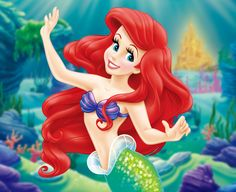 Find images and videos about disney, princess and ariel on We Heart It - the app to get lost in what you love. Princesa Ariel Da Disney, Disney Princess Ariel, Mermaid Princess, Arte Disney, Disney Art, Disney Wiki, Ariel Mermaid, Ariel The Little Mermaid, Disney Little Mermaids