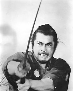 Toshiro Mifune: Legends from the East | Famous People Infoformation
