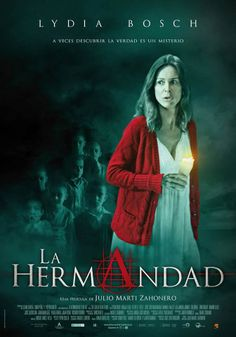 "Cartel ""La hermandad"""
