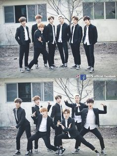 Take a trip down memory lane with two years worth of BTS photos http://www.allkpop.com/article/2015/06/take-a-down-memory-lane-with-two-years-worth-of-bts-photos