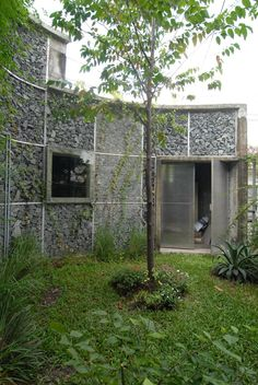 Gavion Home