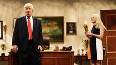 Watch Donald Trump Sketches From SNL Played By Alec Baldwin - NBC.com