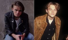 Seeing double! Meet Leonardo DiCaprio's Swedish doppelgänger