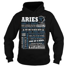 THE AWESOME ARIES  #Best #Aries #Tee #Zodiac  --> Click Image to View Detail