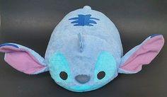 """Tsum Tsum Disney Store Lilo and Stitch 12"""" Plush Stuffed Animal Stitch Toy Doll"""