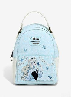 Disney Frozen Anna y Elsa lata caja de almuerzo bolso almacenamiento caso bolsa oficial