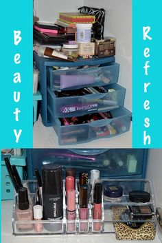 Beauty Hack: How I give my collection a seasonal refresh! Prime Beauty Blog