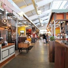 Oxbow Public Market, Napa, California. Such a fun place. Met some really great people and had the most amazing Italian food Ever.