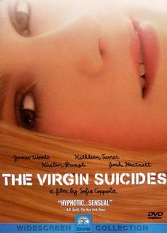 The Virgin Suicides - Sofia Coppola The Virgin Suicides, Sofia Coppola Movies, Kathleen Turner, The Iron Giant, Danny Devito, Kirsten Dunst, Hd 1080p, Movies Online, Good Movies