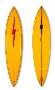 SURFBOARDS - Products Catalog - Lightning Bolt