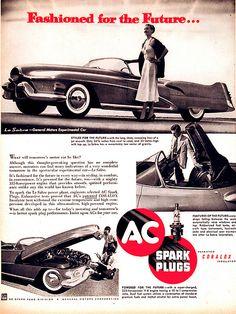 AC Ad | Flickr - Photo Sharing!