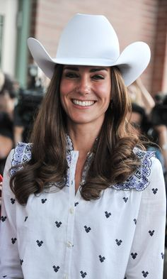 Kate Middleton's most stylish hats to date
