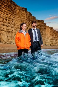 ITV have released a short summary and cast list for the seventh episode of series two of Broadchurch which will be broadcast on Monday Movies Showing, Movies And Tv Shows, Olivia Coleman, David Tennant, News Update, Detective, Movie Tv, Tv Series, It Cast