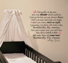 My Fav song and this will def be in my childs first nursery