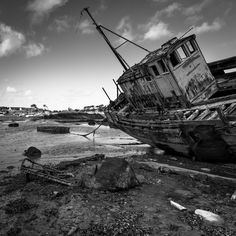 Photograph Abandoned by Nicolas on 500px