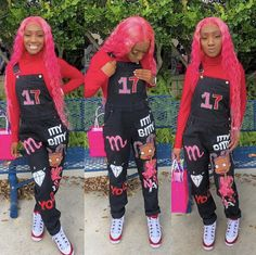 Most popular birthday outfit swag ideas Swag Outfits For Girls, Teenage Girl Outfits, Cute Swag Outfits, Teen Fashion Outfits, Dope Outfits, Baddie Outfits Party, Fashion Tips, 16th Birthday Outfit, Birthday Outfit For Teens