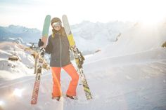 Check out the entire Women's cover up and beachwear lineup from ROXY at the official online store. Roxy Ski, Snow Conditions, Ski Girl, Winter Snow, Skiing, Beachwear, Trips, Cover Up, Bucket