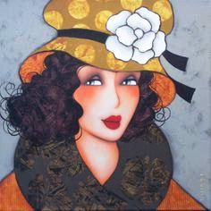 Сorinne Reignier