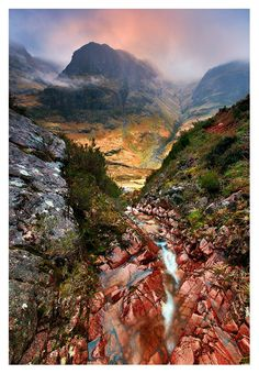 Beautiful Fairy Pools in Photos - Snappy Pixels Beautiful World, Beautiful Places, Amazing Places, Places To Travel, Places To See, Glencoe Scotland, Inverness Scotland, Scotland Uk, Fairy Pools