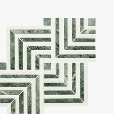 Art Deco Tiles, Wall Tiles, Marble Mosaic, Stone Mosaic, Wood Wall Design, Albert Park, Design Palette, Moroccan Tiles, Carrara