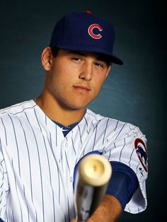 Anthony Rizzo, Chicago Cubs Anthony will hit 500 homeruns as a Chicago Cub 8 15 2014 www.myshamrocklimo.com