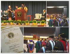 Pasco Hernando State College Dr. Timothy Beard Inauguration Photos by Silvia Dukes