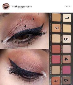 Makeup List, Makeup Goals, Makeup Inspo, Makeup Inspiration, Kiss Makeup, Beauty Makeup, Hair Makeup, Renaissance Makeup, Anastasia Makeup