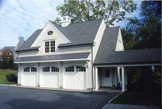 garages & details demottearchitects