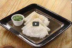 Neer DosaRecipe Video - How to Make Neer Dosa? | Yummy Cook Video