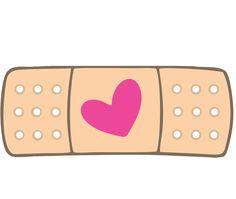 FREE Doc McStuffins bandaid cupcake topper download