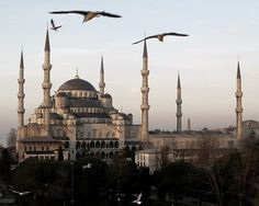 '10 experiences not to miss in Turkey' • indie travel guide