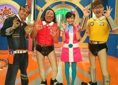 【おはスタ公式】おはガールスタッフ @ohaohagirl  2015年6月2日 故障したアッキーとバーバー!忍び寄るこじるりの影・・・!?6月2日放送後トークをチェック!! http://www.shopro.co.jp/oha/staff/1062/