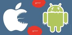iphone vs android - Google keresés