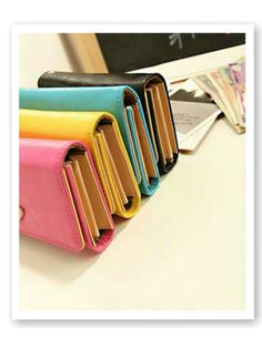 New bigger Wallet case , purse case , Samsung Galaxy Note, S4 , S3 , S2, Iphone 5s, iphone 5c, iphone 4 on Etsy, $17.90