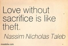 Quotes About Sacrifice in Marriage | ... relationships, love, sacrifice, marriage, compromise. Meetville Quotes