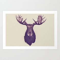 the King of Van Horn Art Print by Christina Shaffell - $16.00