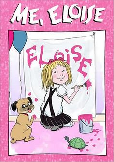 Me, Eloise DVD $5 at amazon.com