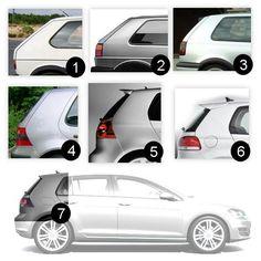 Ferdinand Porsche, Gti Mk7, Automobile, Golf Mk3, Car Volkswagen, Car Wallpapers, Wheels, Cool Stuff, Garage