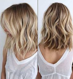 Glorious Mid Length Layered Hairstyles for Women to Rock This Year