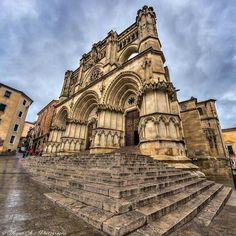 Catedral de Cuenca (España )
