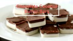 Coconut Flour Chocolate Cake - The Coconut Mama Coconut Flour Chocolate Cake, Coconut Oil Fudge, Chocolate Flavors, Cheesecake Brownies, Keto Cheesecake, Easy Desserts, Dessert Recipes, Foods High In Magnesium, Cauliflower Tortillas