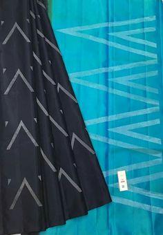 Black Thunder, Saree Dress, Curtains, Shower, Prints, Silk Sarees, Indian, Dresses, Fashion