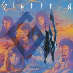 Giuffria - Silk & Steel