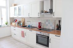 Meine neue Küche