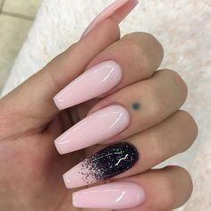 ✨✨✨✨✨✨✨ @nails.xmxnx_  _____________________________________________  #nails #nail #beauty #pretty #girl #girls #stylish #sparkles #styles #gliter #nailart #art #opi  #essie #unhas #preto #branco #rosa #love #shiny #polish #nailpolish #nailswag #anastasiabeverlyhills #vegas_nay #wakeupandmakeup #hudabeauty #acrylicnails #notpolish #instanails