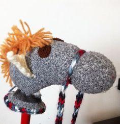 Cavalinho | Little horse